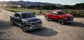 Truck Comparison: Ram 1500 vs Chevy Silverado   Sawyer Motors