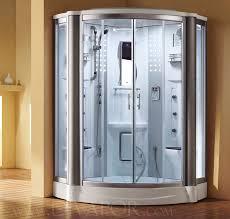 Oxford Steam Shower Room