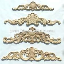 wood appliques for furniture. Wood Appliques And Overlays Wooden Furniture Resin Onlays For H