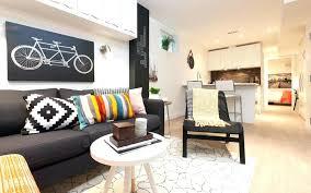 Decorating Rectangular Living Room Model Simple Design Inspiration