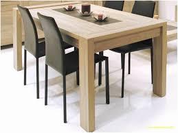 Petite Table Avec Rallonge Beau Résultat Supérieur Table Ronde Salle