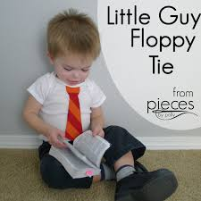 Pieces by Polly: Little Guy Floppy Tie Tutorial - Baby Tie Onesie