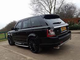 2005 Land Rover Range Rover Sport Tdv6 Hse £14,995