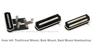 cage match single coils vs humbuckers seymour duncan the first popular pickup