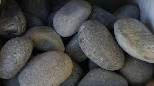 Large decorative rocks Yard Large Mexican Beach Pebble Sunrise Inc Decorative Rock Sunrise Inc 509 9263854