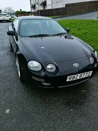 1997 GT2 Toyota Celica 1.8L | in Killyleagh, County Down | Gumtree