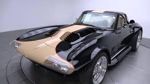 135912 / 1963 Chevrolet Corvette Grand Sport - YouTube