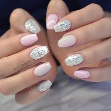 Light Elegance Diamond Glitter Pin By Sumayyah On Nails Nail Designs Gel Nails Nails