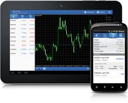 Metaquotes Megatrader5 Stock Market Trading Updated With