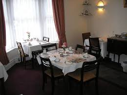 Welcome To The White Lodge Guesthouse B And B In SkegnessThe White Lodge