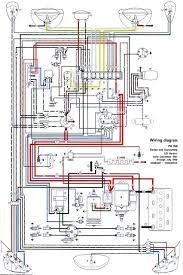 vw beetle wiring diagram wiring diagram schematics baudetails info beetle wiring diagram 1971 super beetle wiring diagram