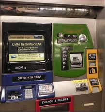Metrocard Vending Machine Adorable Treyger To MTA Protect Subway Riders From Metrocard Skimmers