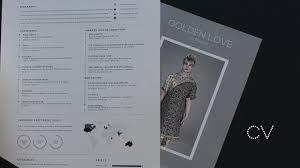 Fashion Cv Resume Tips Youtube