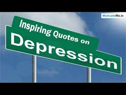 Motivational Quotes For Depression Simple Inspiring Motivational Quotes On Depression YouTube