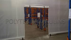 warehouse wall dividers building