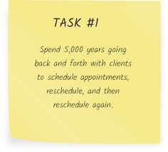 Appointment Calander Acuity Online Appointment Scheduling
