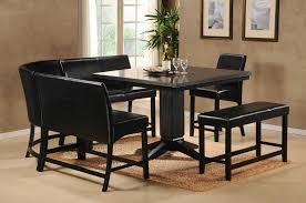 dark wood dining room furniture. dining room black lacquer furniture dark wood