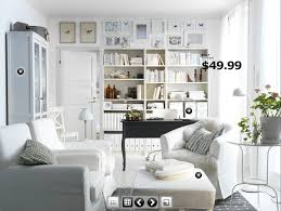 white home office. Home Office Bliss White