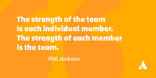 Inspirational Teamwork Quotes Gorgeous 48 Noncorny Teamwork Quotes You'll Actually Like Atlassian Blog