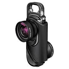 iphone 7 plus black. olloclip core lens iphone 7/7 plus - black iphone 7