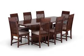 white dining room furniture sets black dining room chairs dining table and chair set