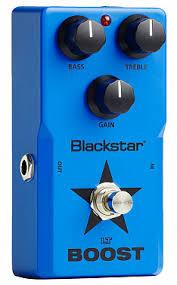 Купить Гитарная <b>педаль BLACKSTAR</b> LT-BOOST с бесплатной ...