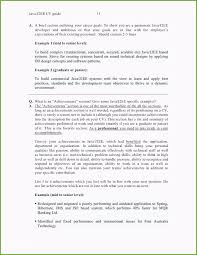 Sample Resume For Software Engineer With 2 Years Experience Sample Resume For Experienced Software Engineer Doc All Important