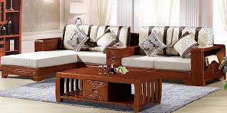 wooden sofa set designs. Simple Wooden L Shaped Sofa Set Designs  New 2018  2019 On Wooden