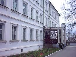 Административное здание монастыря Жировичи Свято Успенский  Административное здание монастыря Свято Успенский Жировичский монастырь