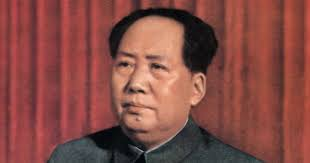 who is chairman mao and what is his little red book mirror online