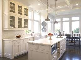 kitchen cabinets and countertops example of a classic eat in kitchen design in with subway tile kitchen cabinets and countertops estimate