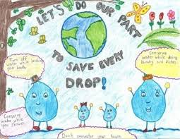 Image Result For Save Water Poster Save Water Poster