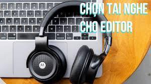 Chọn tai nghe cho editor mức giá 1,5 triệu: Motorola Escape 800 ANC - Công  Nghệ Plus