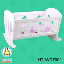 china mdf wood baby doll swing cot an cribs