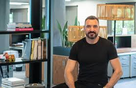 Space Matrix hires Adam Mundy as Global Design Director | Space Matrix