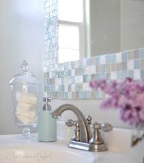 Mirror Tiles Decorating Ideas These 100 Decorative And Useful Tips For Your Bathroom Will Blow You 93