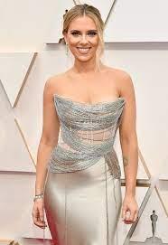 Scarlett Johansson Announces Her Own ...