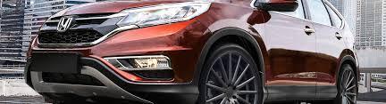 Honda Cr V Accessories Parts Carid Com