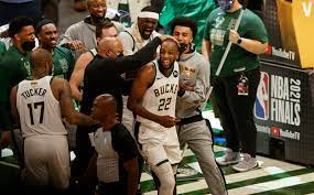Bucks in 6!' after Game 4 win vs. Suns