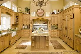 Small Picture Luxury Kitchen Design Ideas and Pictures