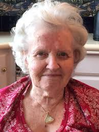 Berniece Brown Dies in Ore.; Lived in Sitka for 50 Years