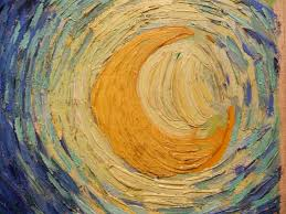vangogh produced 900 paintings in 10 years took his own life in 1890