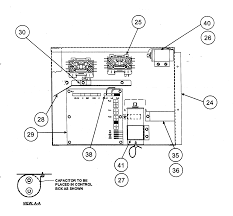Thermostat Diagrams Wiring Comfortmnaker