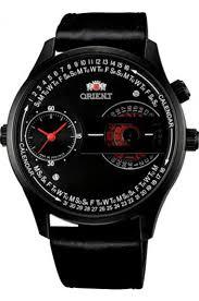 Мужские <b>часы</b> с двойным механизмом <b>Orient XC00002B</b> ...