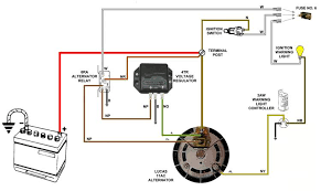 wiring diagram for alternator light the wiring diagram red ignition light stays on rover p5 club forum wiring diagram