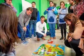 Resultado de imagen de plan de robotica vidal educacion
