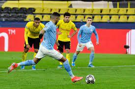 Auch Dortmund verpasst das Halbfinale