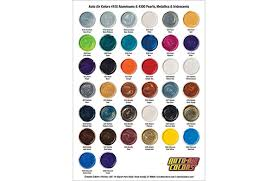 Product Color Charts Createx Colors Airbrush Paint Us