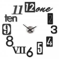 Купить <b>Настенные часы Umbra</b> оптом в Москве - FineDesign