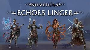 "Monte Cook Games on Twitter: ""The Ninth World is calling: Tomorrow 4/3 at  5pm Pacific, we'll be streaming #Numenera #EchoesLinger, a campaign with  Monte, Shanna, Bruce, & Sean as players! Saturday, GM"